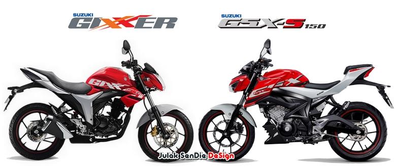 Suzuki Gixxer 150 Special Edition2018